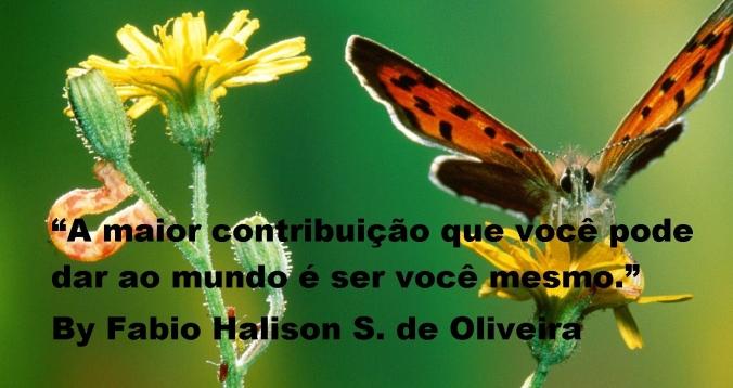Frases Fabio Oliveira
